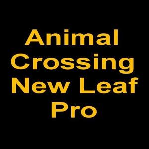 Animal Crossing New Leaf Pro free animal crossing game