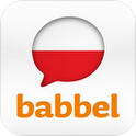 Learn Polish with babbel.com