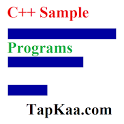 Learn C++ with Sample Programs