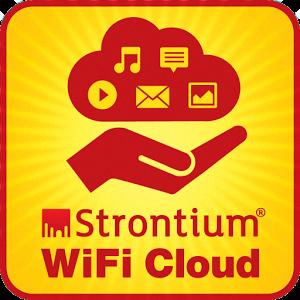 Strontium Hub