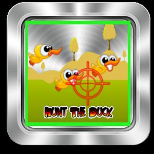 Hunt The Duck