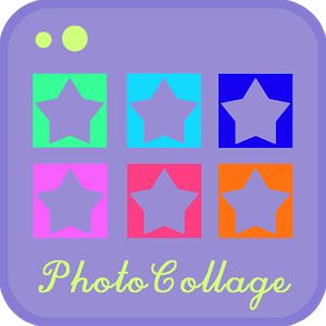 Collage Picture Frames Effects