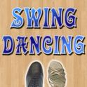 Swing Dancing Fun!