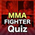 MMA Fighter Quiz