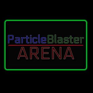 ParticleBlaster Arena