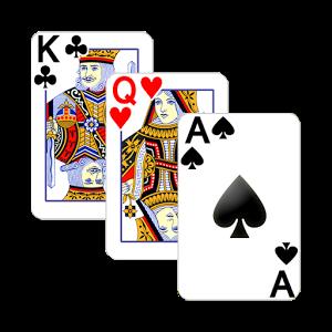 Three Card Poker five card draw poker