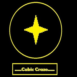 Cubic Craze cubic