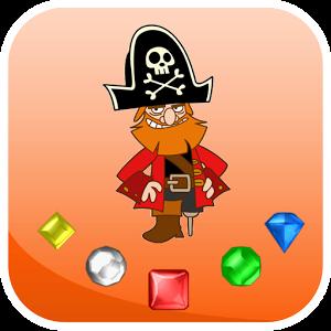Mario Pirate Jewels Adventures