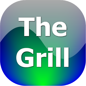 The Grill firmalar grill machine