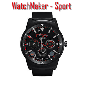 WatchMaker - RCC Sport Uhr battery china watchmaker