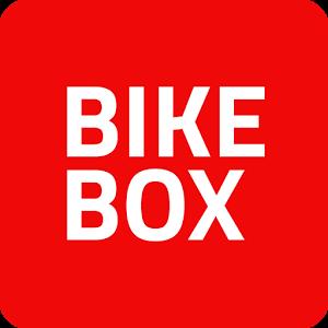Bike Box AR bike