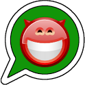 Smileys HD for WhatsApp fb smileys