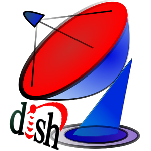 Dish satellite finder