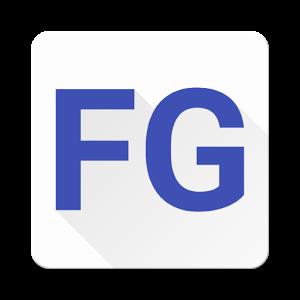 Fuel Gauge Demo Application digital fuel gauge
