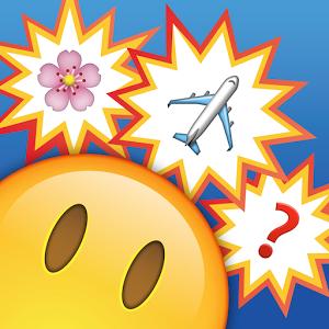 123猜猜猜 (台灣版) - Emoji Pop