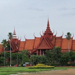 Cambodia News Info