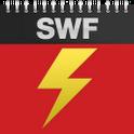 Flash Player HD SWF Browser