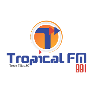 Rádio Tropical FM 99,1