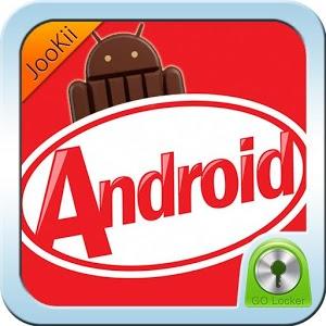 Android 4.4 KitKat GO Locker android information kitkat