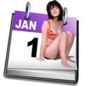 Babes Calendar babes hot