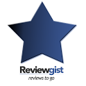 ReviewGist - reviews to go