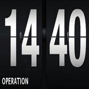 Operation 1440 operation