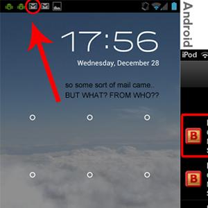 Push Notifications Helper App