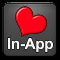 In-App Toggle Donate
