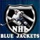 NHL BLUE JACKETS