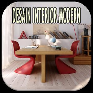 Desain Interior Modern