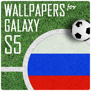 Russia Wallpapers Galaxy S5