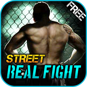 Street Real Fight