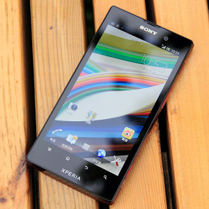 Sony Xperia Ion HD Pictures sony unterricht xperia