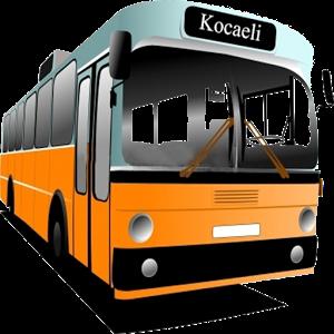 Kocaeli Otobüs Saatleri