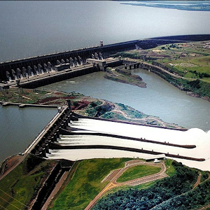 Hydroelectricity Wallpapers