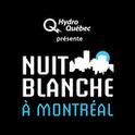 Nuit blanche à Montréal 2012
