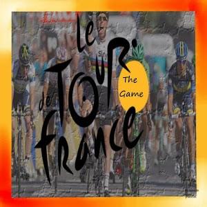 Tour de France 2014 - The Game