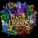 League of Legends Counter