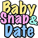 Baby Snap & Date