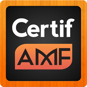 Certification AMF