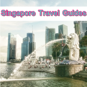 Singapore Travel Guides guides local travel