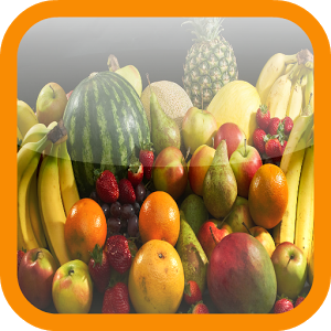Fruit Love Ninja