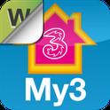 My3 Widget - by 3HK