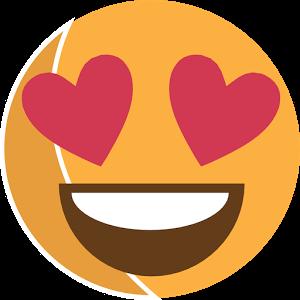 Big Emoji: big emojis for chat