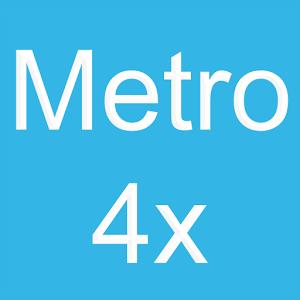 APW Metro Four metro