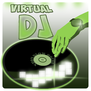 Virtual DJ virtual