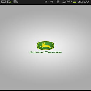 John Deere Conference john deere games