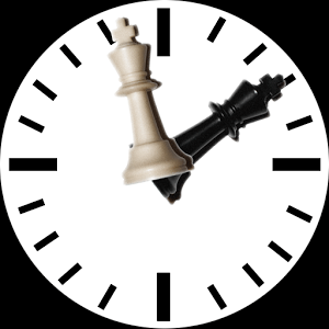 Super Chess Clock: Chess Timer battle chess