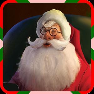 Christmas with Santa christmas santa zombies