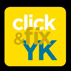 Click & Fix YK